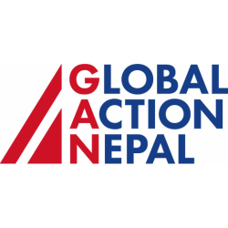 Run 1000 2016 for Global Action Nepal - Chloe Agg