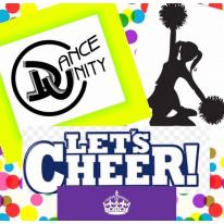 Dance Unity Cheer Leading Team