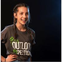 Outlook Expeditions Tanzania 2017 - Leyna Jones