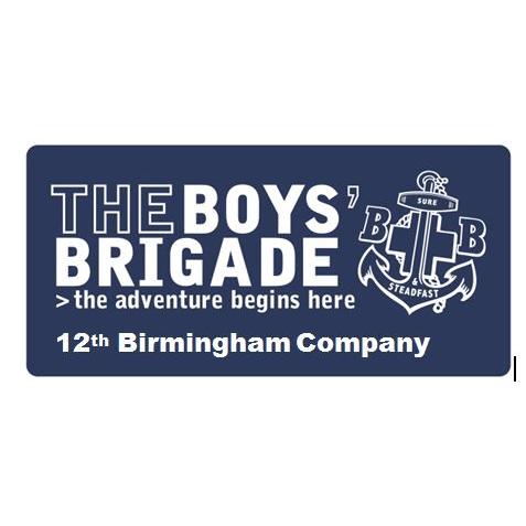 12th Birmingham Boys Brigade Company