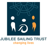 Jubilee Sailing Trust 2017 - Harry Cooke