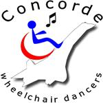 Concorde Wheelchair Dancers of Bristol