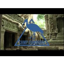 Camps International Cambodia 2017 - Rachel Green