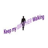 Keep My Brother Walking