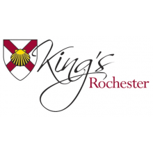 Kings Rochester Charity 2016/2017