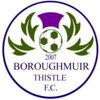 Boroughmuir Thistle Girls - Gothia Cup Tour 2017