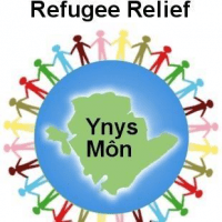 Refugee Relief Ynys Mon