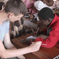Hope 4 Malawi 2017 - Alex Williams