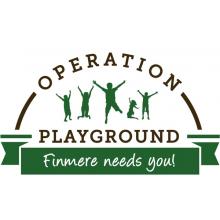 Operation Playground - Finmere