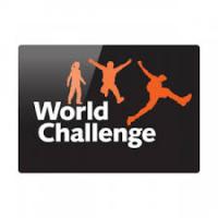 World Challenge China 2018 - Lucy Giles