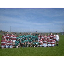 Patrick Sarsfield Gaelic Athletic Club