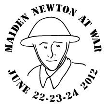 Maiden Newton at War