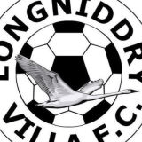 Longniddry Villa Under 12's cause logo
