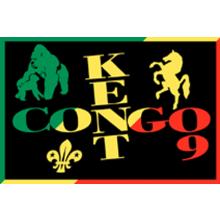 Kent Congo - Ben Taylor