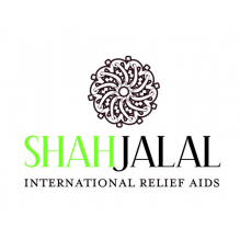 Shahjalal International Relief Aid cause logo