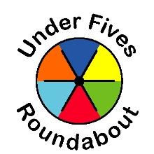 Under Fives Roundabout - Cambridge