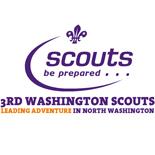 3rd Washington Scouts
