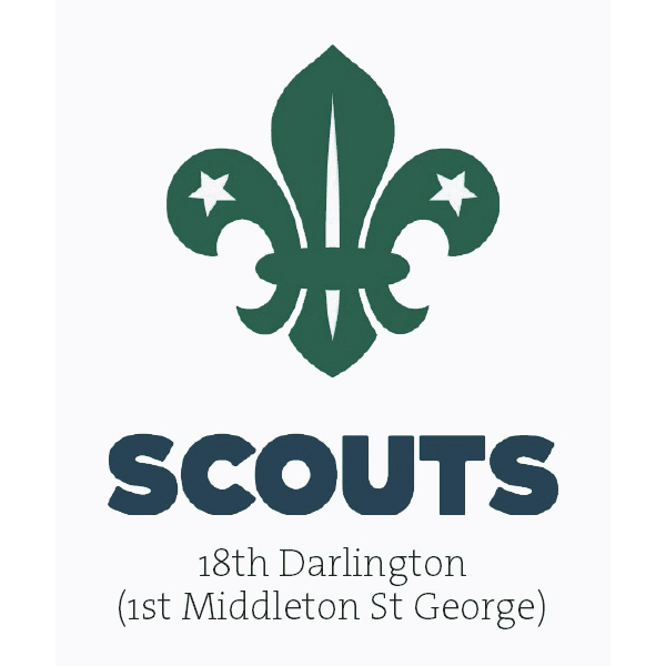 18th Darlington (1st Middleton St George) Scout Group