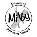 Friends of Milby Primary School - Nuneaton, St Nicholas Park cause logo