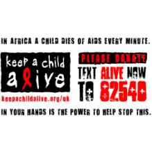 Keep a Child Alive UK