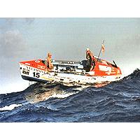 Indian Ocean Row - Helen Taylor