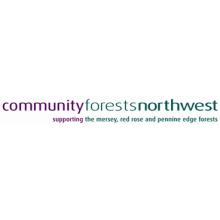 Community Forest Trust cause logo