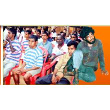 Santhi Mandiram