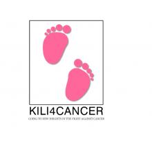 Kili4cancer