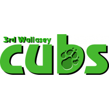 3rd Wallasey Cub Scouts