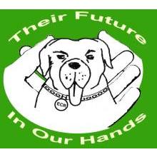 Epsom Canine Rescue cause logo