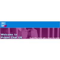 Prison Chat UK cause logo