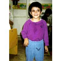 Help a child in Romania - Lianna Cole