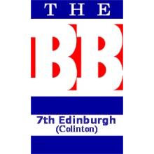 7th Edinburgh Boy's Brigade Company