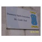 Dunmurry Cricket Club