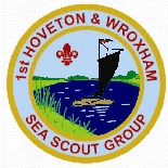 1st Hoveton and Wroxham Sea Scouts