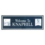 Knaphill Village cause logo