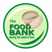 The Food Bank - Into The Community