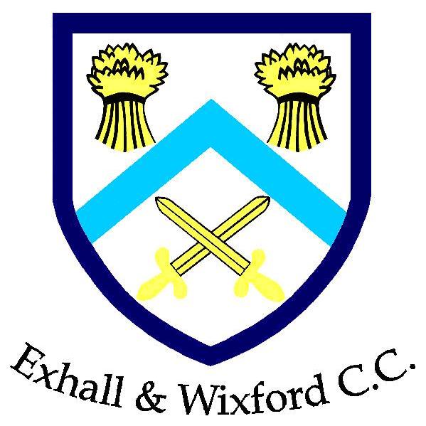 Exhall & Wixford Cricket Club