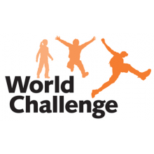 World Challenge - Ecuador 2010 - Hari Faulkner cause logo