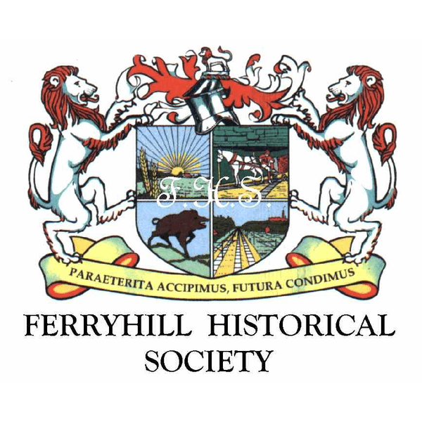 Ferryhill History Society