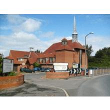 St Christopher's Church Blackpool