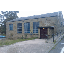 The Hub Project - Kirkburton