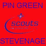 Pin Green Scout Group - Stevenage