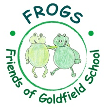 Friends of Goldfield School (FROGS) - Tring