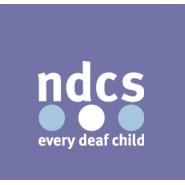 The National Deaf Children's Society - NDCS