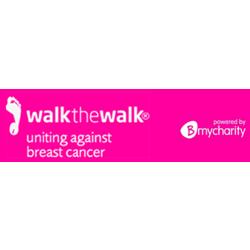 WalktheWalk with Claire Lindsay