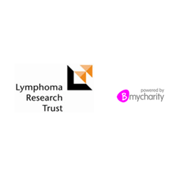 Lymphoma Research Trust with Simon Corden