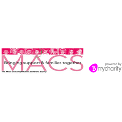 MACS with Catriona Ramsay cause logo