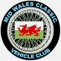Mid Wales Classic Vehicle Club