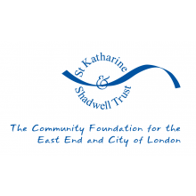 St Katharine and Shadwell Trust - London